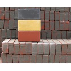 鹤壁透水砖、优堂水泥制品、透水砖生产图片
