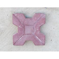 汤阴生态植草砖|优堂水泥制品(在线咨询)|生态植草砖图片