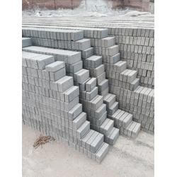 安阳面包砖-优堂水泥制品-人行道面包砖图片