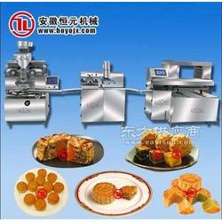 玩具五金配件月饼机厂家,月饼机,恒元机械(查看)图片