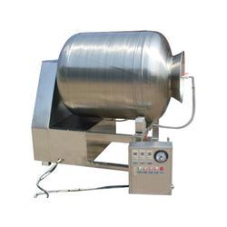 内蒙古液压真空滚揉机、潍坊和盛精工、液压真空滚揉机用途图片