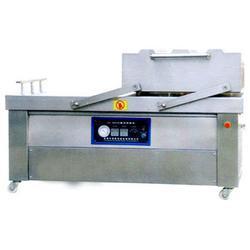 潍坊和盛精工、烤鸭真空包装机选购、山西烤鸭真空包装机图片