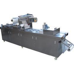 潍坊和盛精工|峨眉山市豆干拉伸膜包装机|豆干拉伸膜包装机厂商图片