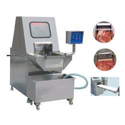 贵州猪肉盐水注射机、潍坊和盛精工、猪肉盐水注射机多少钱图片