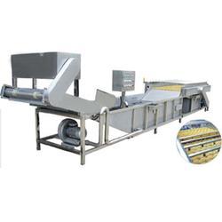 玉米清洗机生产基地-河南玉米清洗机-潍坊和盛精工图片
