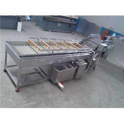 湖北土豆清洗机|潍坊和盛精工|土豆清洗机供求信息图片