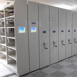 手动密集柜、晔轩金属制品(在线咨询)、密集柜图片