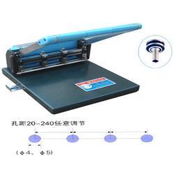 双翼科技(图),票据电动打孔机,电动打孔机图片