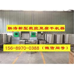 全自动豆干机报价(查看)贺州生产豆腐干机子报价图片