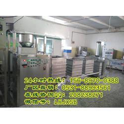 乃东全自动豆腐机、联浩豆腐机厂家直销、全自动豆腐机好用吗图片