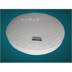 圆形床垫定做 订做圆床垫图片