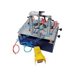 盛隆机械画框机专业生产 切角机机械 义乌相框机图片