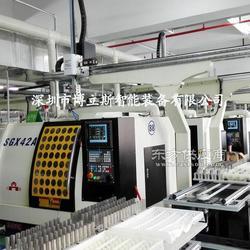 自动化数控机床机械手 车床机械手厂家图片