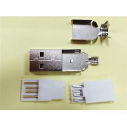 晴达USBcm,采购usb连接器,虎门usb连接器图片
