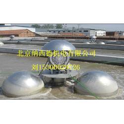 北京纳西德机电有限公司,污水曝气专用高压风机,高压风机图片
