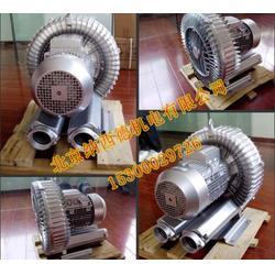 北京纳西德机电有限公司,7.5kw吸料高压风机,吸料高压风机图片