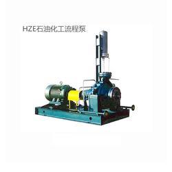 ze型化工流程泵、烟台恒利泵业(在线咨询)、潍坊化工流程泵图片