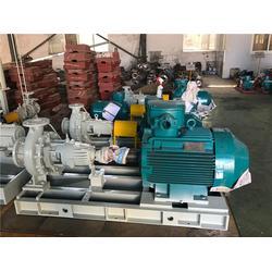 工业化工流程泵|恒利泵业耐腐蚀泵厂家|化工流程泵图片