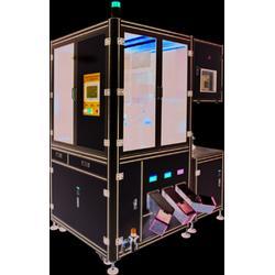 螺丝筛选,东莞瑞科-涡电流影像筛选机图片