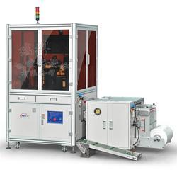 ccd检测机定制|瑞科,自动光学检测澳门美高梅|ccd检测机图片