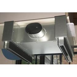 消声静压箱报价,铜陵消声静压箱,鹤轩空调图片