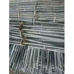 穿墙止水螺栓-皇茂标准件-止水螺栓图片