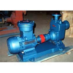 福州ZW自吸泵_自吸污水泵_华名洋水泵(多图)图片