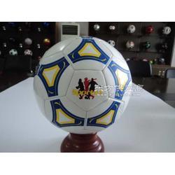 专业生产各式车缝足球、长期出口、品质优良图片