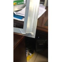 广州市元晟自动化-四枪角钢法兰自动焊生产线图片