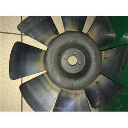唐山轴流风机叶片自动焊-元晟自动化图片