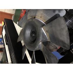 自动风机叶轮焊机提供工作效率-元晟自动化科技图片