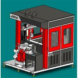 单枪风机叶片全自动焊-江西风机叶片全自动焊-元晟自动化科技图片