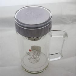 赣州杯子、玻璃杯子、诗如意厂家直销可定制图片