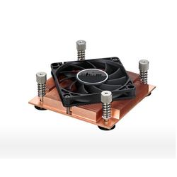 超薄CPU散热器_超薄CPU散热器供应商_帝云电子图片