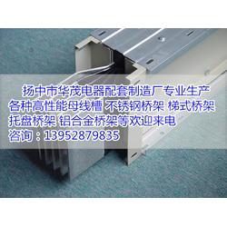 扬中华茂母线槽(图)、母线槽厂家、封闭母线槽图片