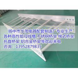 不锈钢电缆桥架,扬中华茂电器,不锈钢电缆桥架报价图片