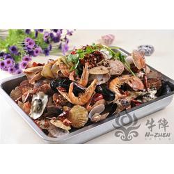 石家庄烧烤_牛阵特色海鲜烧烤店(在线咨询)_烧烤店图片