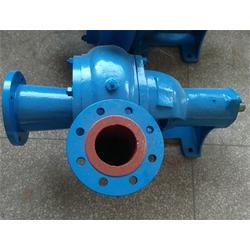 晋中125SS-9胶球泵|汇通水泵厂家图片