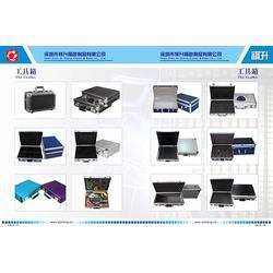 仪器展示箱_祺升箱包(在线咨询)_展示箱图片