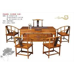 红木家具及,龙顺堂红木(已认证),红木家具图片