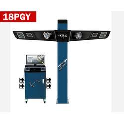 合肥四轮定位仪、长氏机电设备(在线咨询)、四轮定位仪公司图片