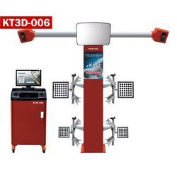 合肥四轮定位仪,长氏机电设备,四轮定位仪倾角图片
