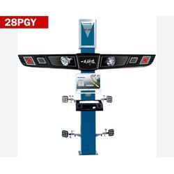 四轮定位仪生产厂家、合肥四轮定位仪、长氏机电设备图片