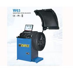 合肥平衡机-长氏机电设备-全自动平衡机厂家图片