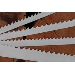 硬质合金带锯条工厂-威诺锯齿(已认证)硬质合金带锯条图片