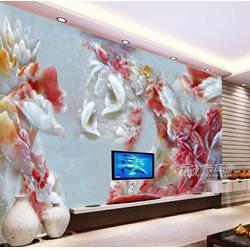 用瓷砖做餐厅背景墙图片