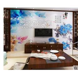房间装修背景墙图片