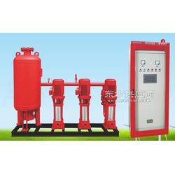 高配型30kw6路消防泵巡检柜 厂家直供图片