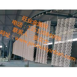 旺业金属网业、冲孔网、冲孔网供货商图片