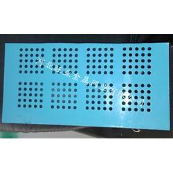 圆孔网板、高强度镀锌大卷圆孔网板、旺业金属网图片